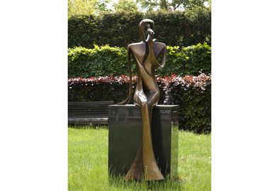 Modern School Bronze Sculpture, Bronze School Sculpture Producent